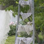 ...diy orchard ladder