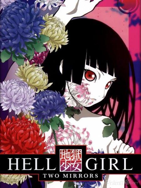 Phim Thiếu nữ đến từ địa ngục Phần 1+2+3