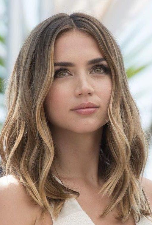 41 Cute Medium Length Hairstyle Ideas 2019 Pics Bucket Hair Styles Medium Hair Styles Medium Length Hair Styles