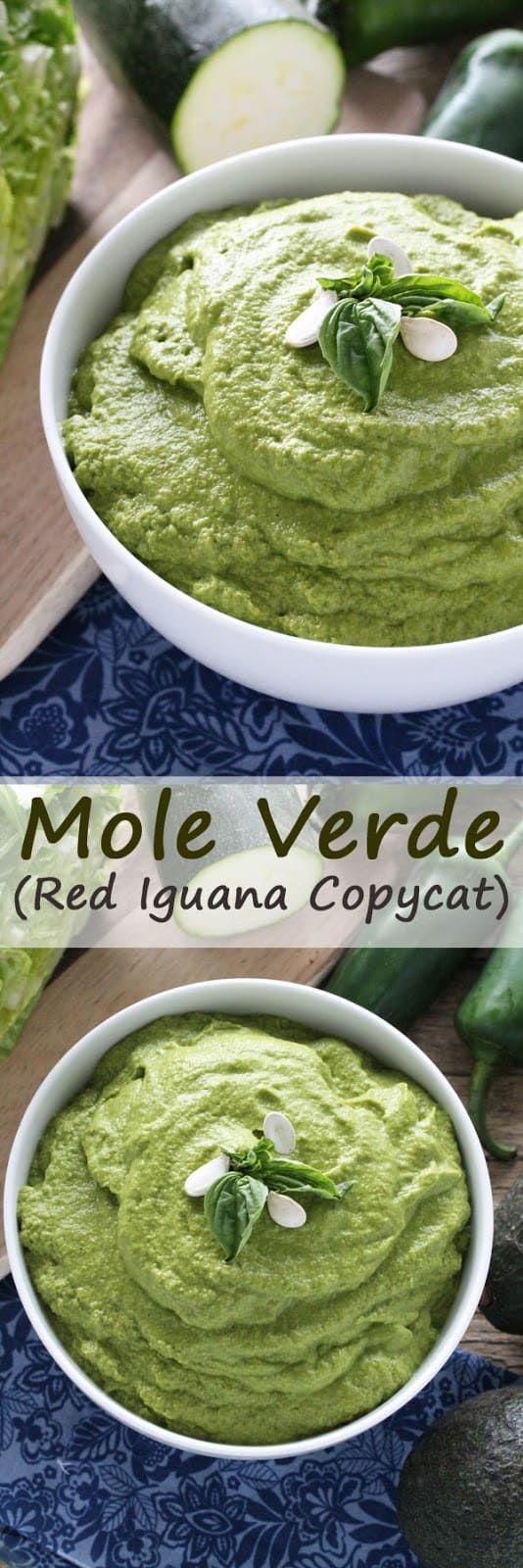 The 25 Best Red Iguana Salsa Recipe Ideas On Pinterest