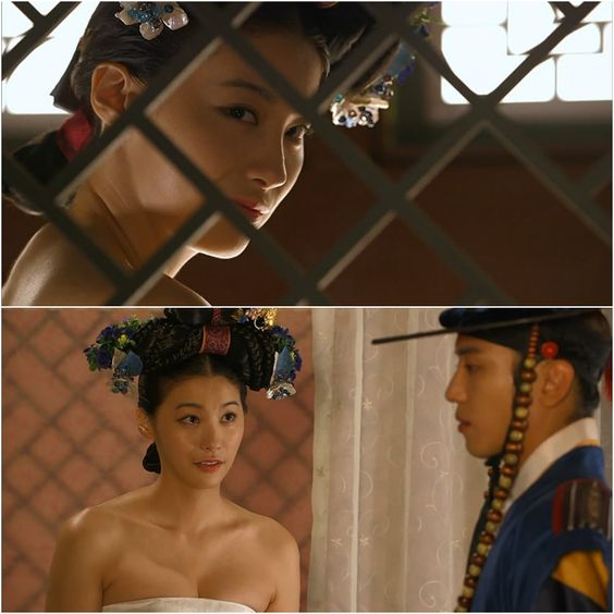 "Top 5 Scenes From ""The Three Musketeers"" Episode 4"