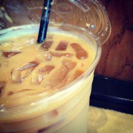 Iced #coffee  thecoffeecrawl.com
