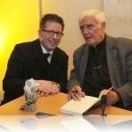 Mein Mentor - also einer davon - ich sage Danke an Joachim Blacky Fuchsberger