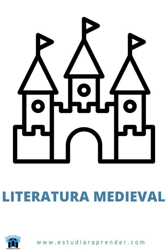 literatura medieval para estudiantes de secundaria