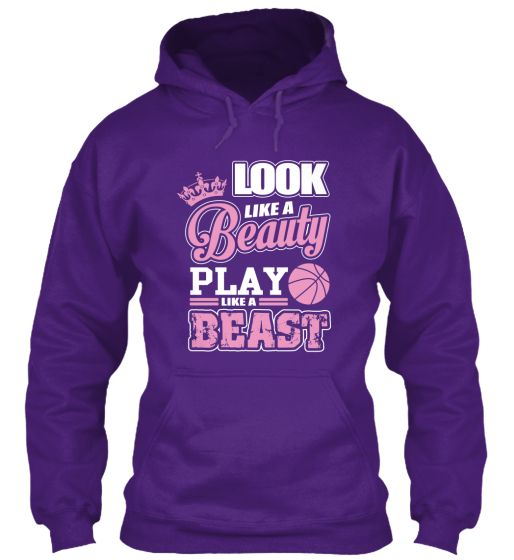 Beauty Can Play Basketball | Teespring