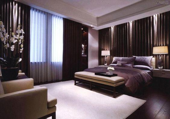 tende-da-camera-da-letto-moderne   Tende da camera da letto ...