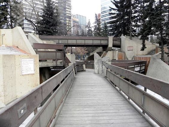 Century Gardens, Calgary