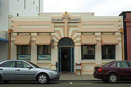 Napier (Neuseeland) – Wikipedia