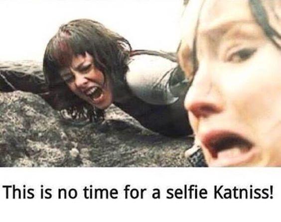 A Hunger Games Meme