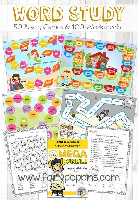 7 Board Games to Learn English and Play Your Way to ...
