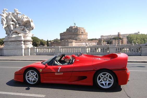 Ferrari F50 - Google Search