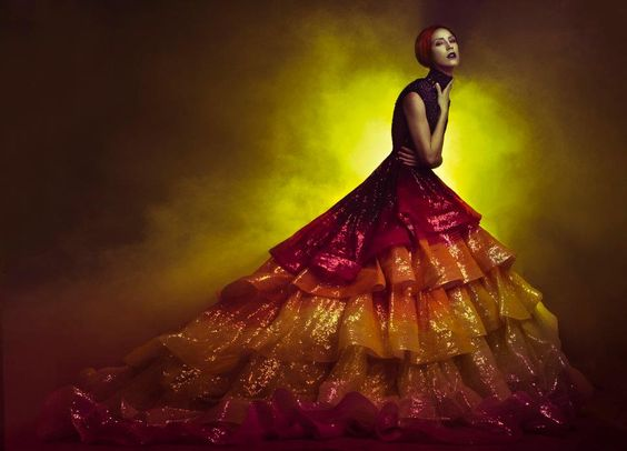 MICHAEL CINCO SPRING SUMMER 2012 COLLECTION