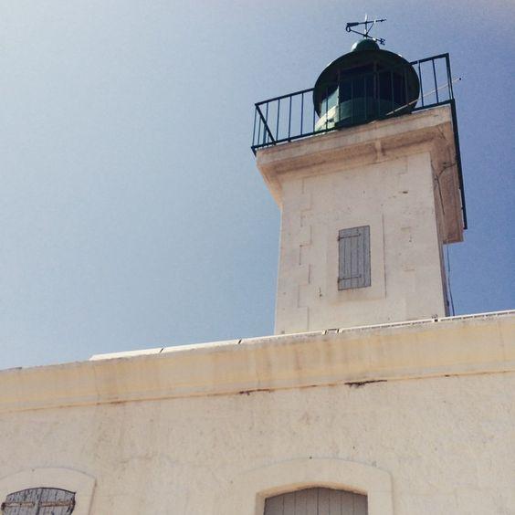 Phare de l'île Rousse #balagne #corse