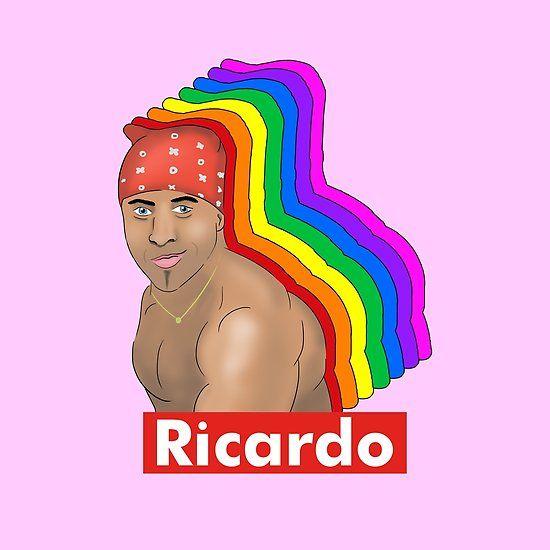 Pin On Ricardo