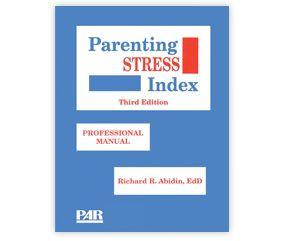 Parenting Stress Index: Short Form