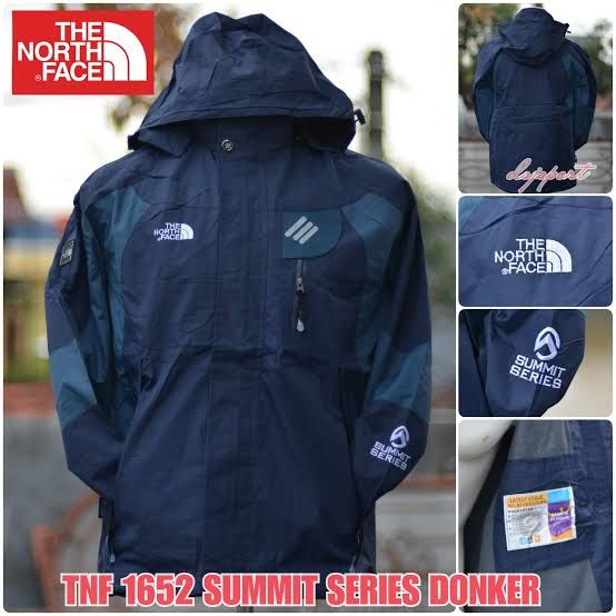 Harga Jaket The North Face Ori Harga Jaket The North Face Hyvent