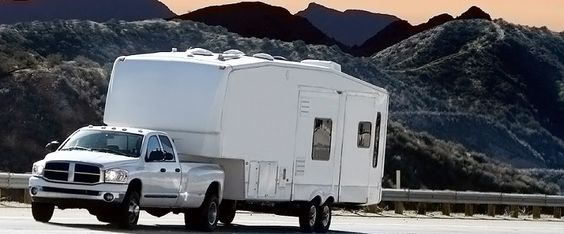 RV Transportation Is Not Complicated As Everyone Think