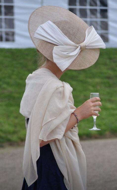 Chapeaux de mariage 2015...déjà des photos! - Madame Chapeaux