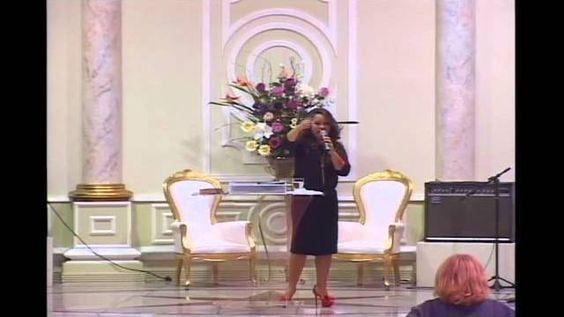 Walking With Faith In God 1: Ministério Feminino Shail - Quarta-feira 04/09/2013