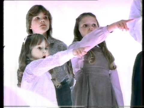 Cedel toothpaste (Australian ad, 1981)