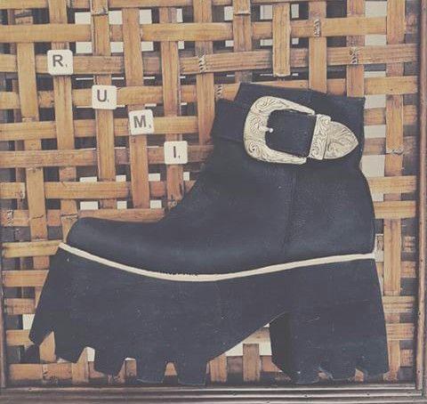 Shoes plataform