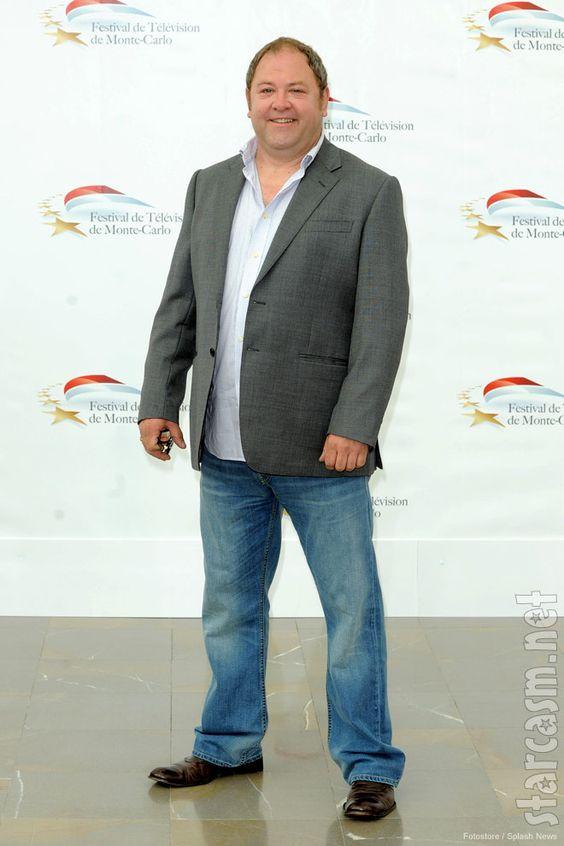 Mark Addy (Robert Baratheon)