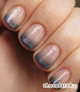 Exact length I like my nails