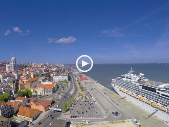 Lindíssimas imagens de uma Lisboa viva e plena de encantos!