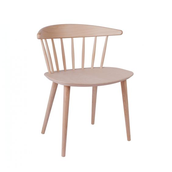 HAY J104 Nature Chair