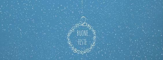 Cover di Facebook per BalenaLab. Buone Feste! https://www.facebook.com/balenalabchiaragandolfi #auguri #christmas #natale #buonefeste