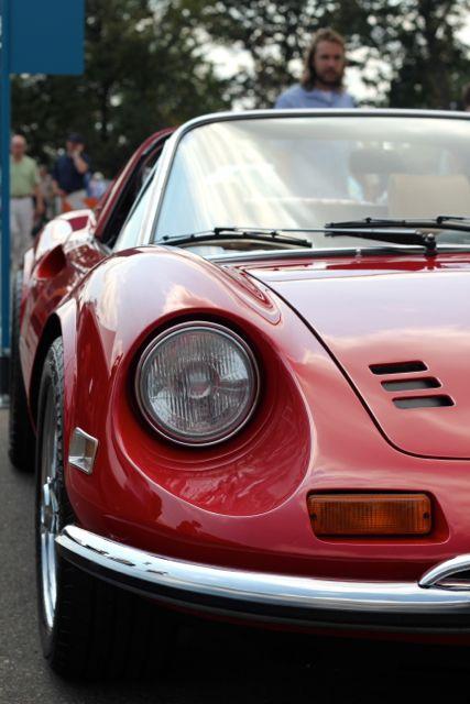 Wheels of Italy 2012