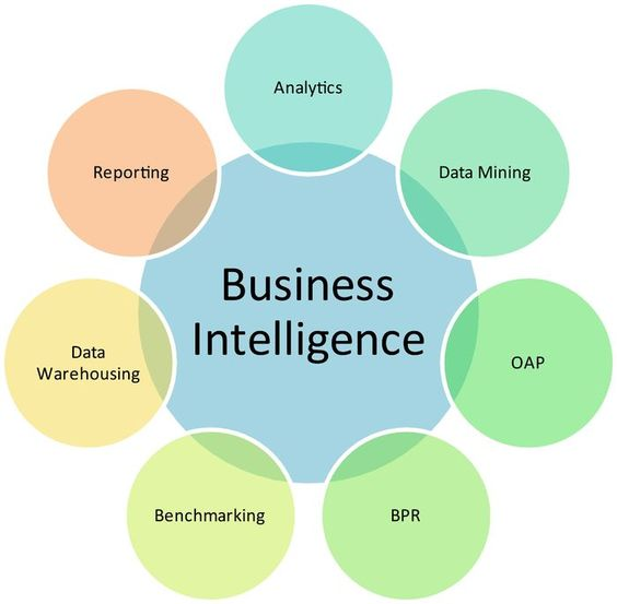 Making Business Intelligence a Part of Your Organization