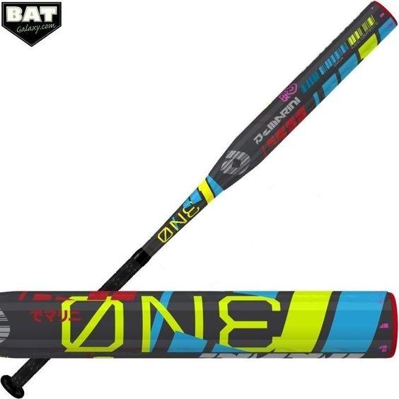 2014 DeMarini The One All Association Slowpitch Softball Bat WTDXONE 14 34 SOFtBaLL