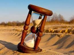 Resultado de imagen de relojes de arena antiguos