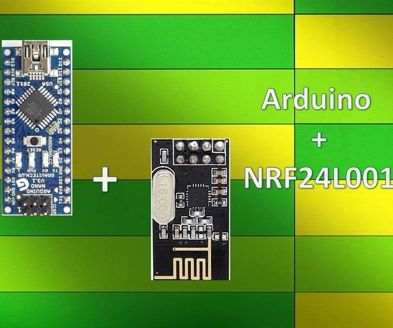 Hello Everyone this is my second instructable . After lots of surfing on GOOGLE when I wont able to find a easy and a simple tutorial for NRF24L01 transceiver then I decided to publish an instructable on this. This is a simple short and easy tutorial for NRF24L01 Radio 2.4GHz Transmitter Receiver. In this tutorial I am going to control led using a pair of NRF24L01 transceiver.