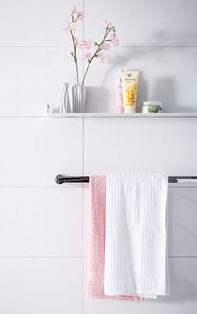 Kleed uw badkamer aan met mooie badkameraccessoires badkamer accessoires pinterest shops - Vintage badkamer ...