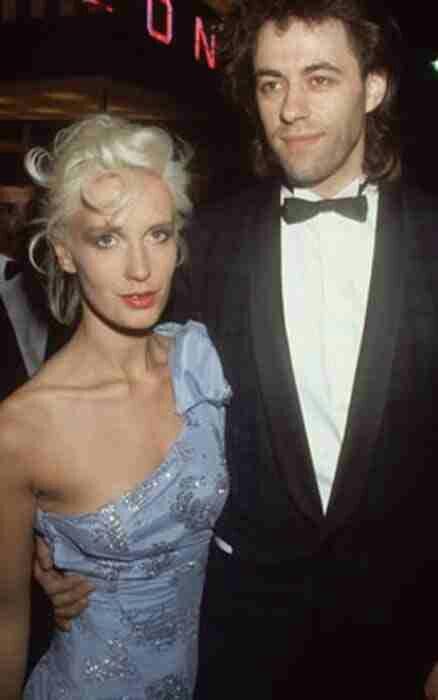 Paula and Bob