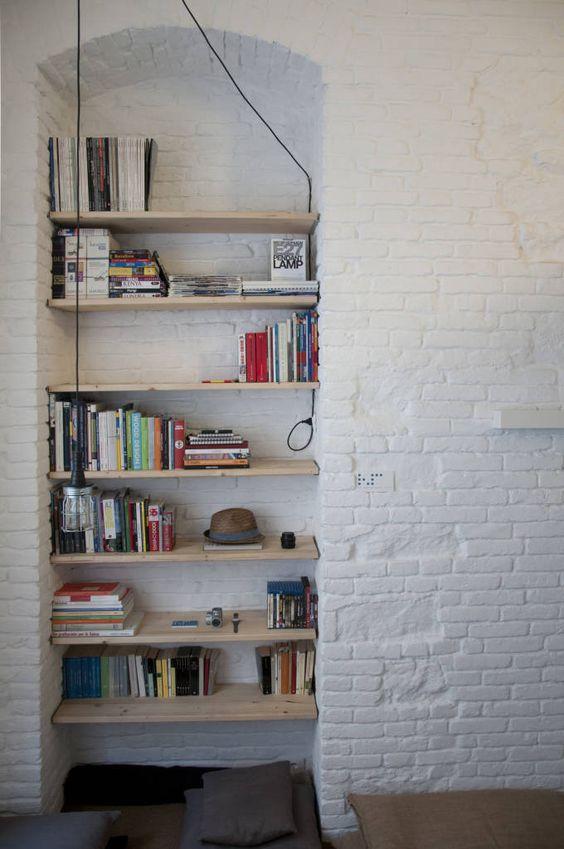 Libreria (De R3ARCHITETTI)
