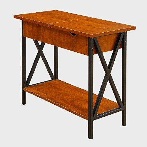 Chairside End Table Narrow