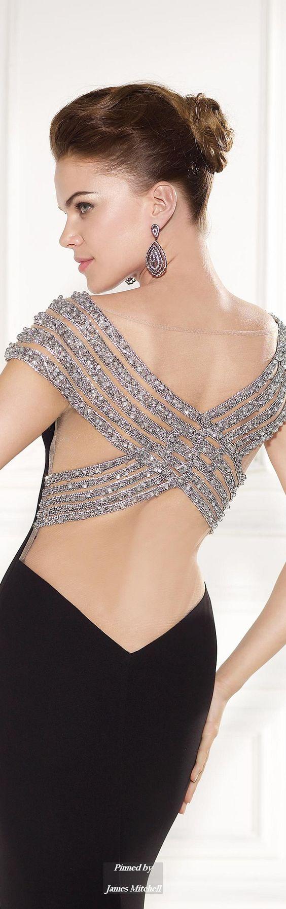 Tarik Ediz 2015 Collection Dresses Thalias Wedding