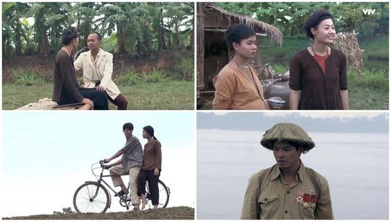 Thuong Nho O Ai vtv3 - Phim cuoi tuan