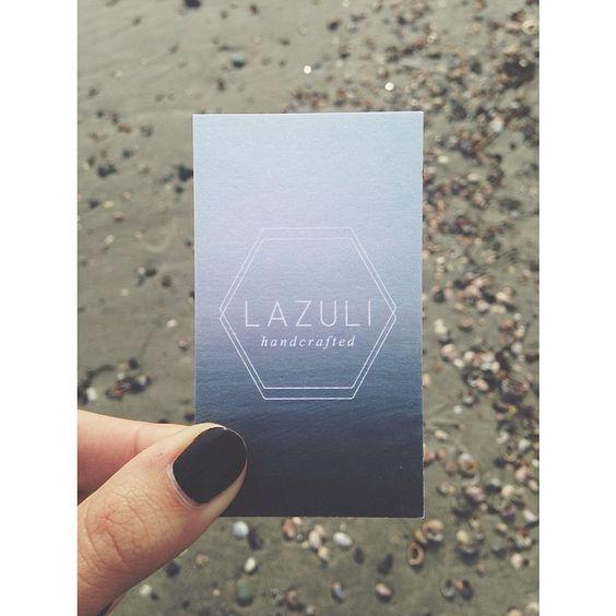 Instagram photo by @lazulihandcrafted via ink361.com