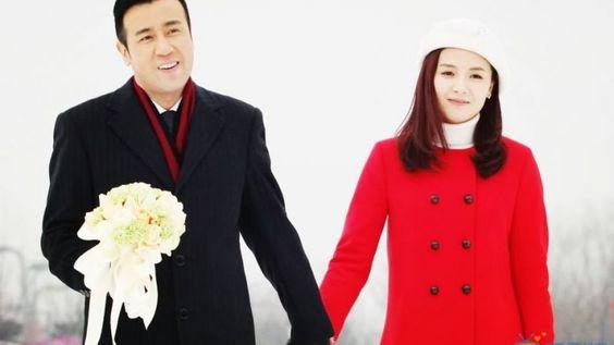 Sân Ga Tình Yêu - The Next Station Is Marriage (2015)
