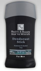 HB #DeadSea Mineral Deodorant Stick for Men by aJudaica