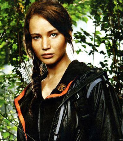 Hunger Games Makeup Tutorial