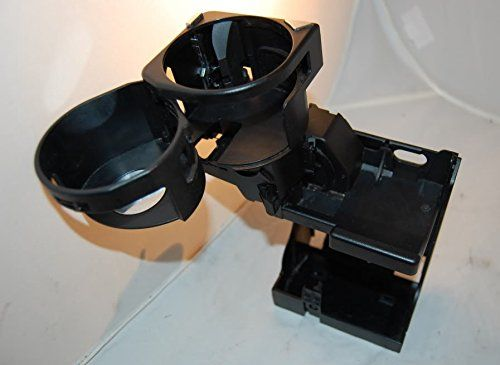 2000 To 2006 Mercedes Benz Cl Class Factory Cup Holder Cl500 Cl600