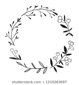 24++ Leaf clipart black and white vector information