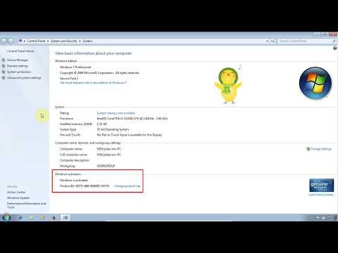 How To Activate Windows 7 Professional Without Product Key 2019 Youtube Batch File Coding Free Download