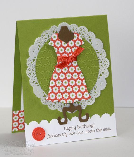 Jills Card Creations