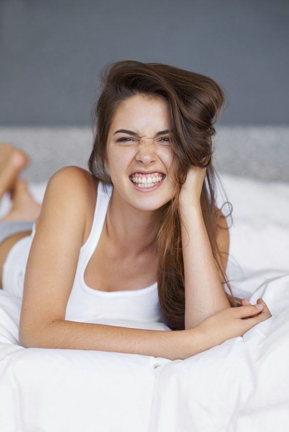 Stimmungsschwankungen während der Periode#pintowingofeminin